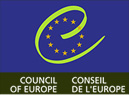 logo of the Council of europe
